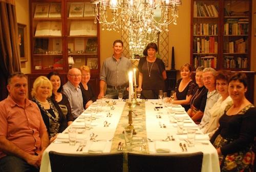 Islington Dinner 500x335