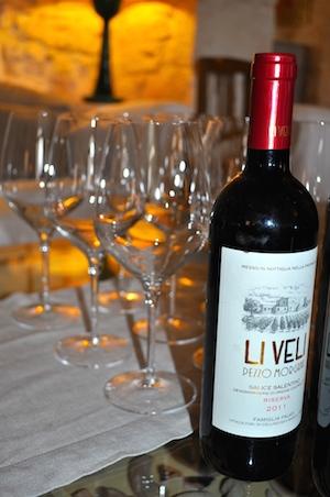 Masseria Wine Tasting 300x452
