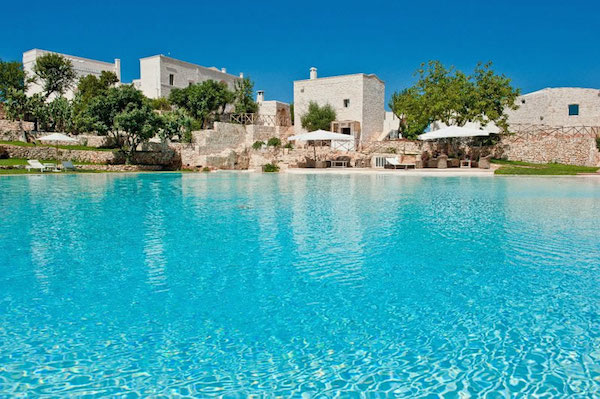 Puglia Masseria Pool 600x400