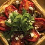 mushroom tomato tart_560x840