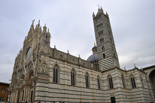 Siena Cathedral 600x400