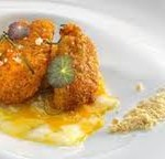 Mugaritz Food Crumbed Foie 266x144