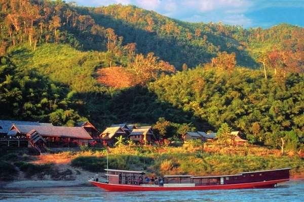 Luang Say Lodge & Boat 600x400