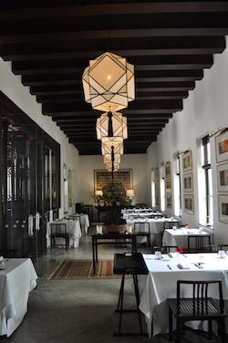 Racha Restaurant 250x375