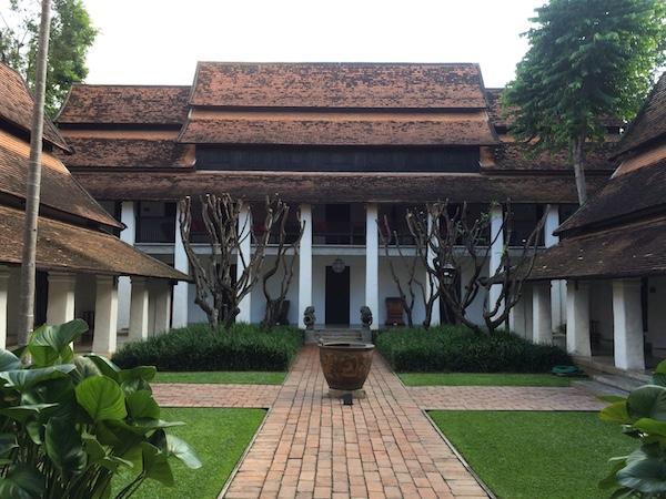 Rachamanka Courtyard 600x450