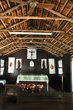 Paperbark Church Lombadina 250x376