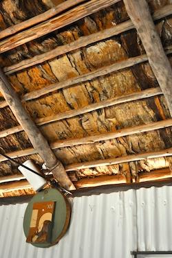 Paperbark Roof Lombadina Church 250x376