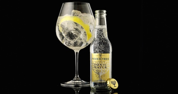 Fever Tree Tonic 600x300