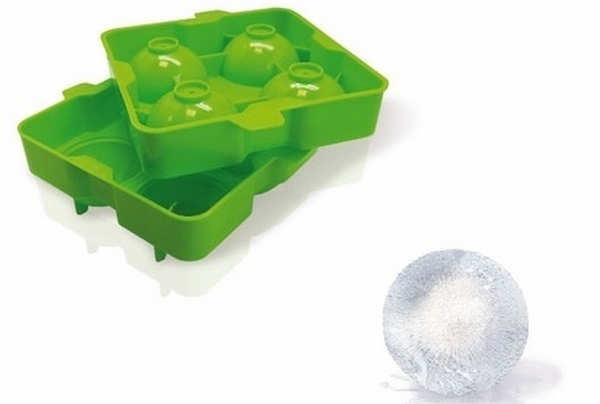 Vin Bouquet Spherical Ice Tray 600x400