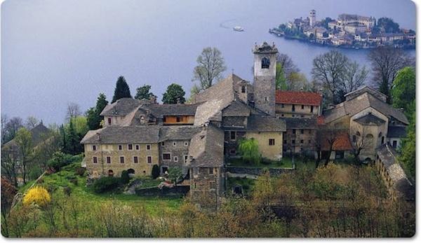 Orta Sacro Monte orta 600x347