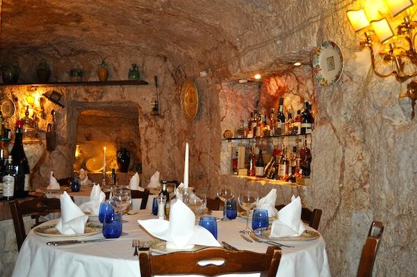 Osteria Grotto 600x400
