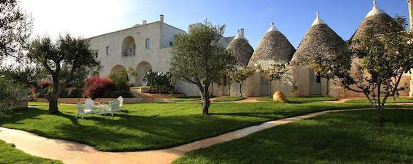 Puglia Masseria Cervarolo 600x328