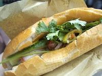Vietnames Food Banh Mih 200x150