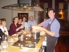 Nico & Cooking Class 1 240x180