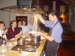 Nico & Cooking Class 2 240x180