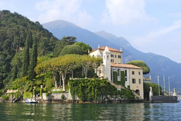 Varenna Lake Villa B