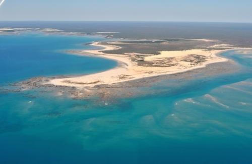 Kimberley Coast Aerial 500x332