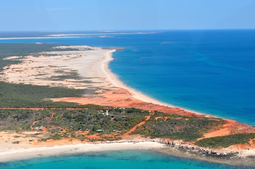 Cape Leveque & Kooljaman Safari with Lighthouse