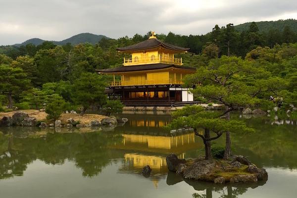 kinkaji-temple