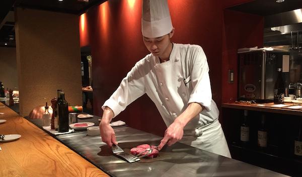 nobu-kyoto-teppanyaki